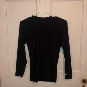Black• Bagersport undershirt